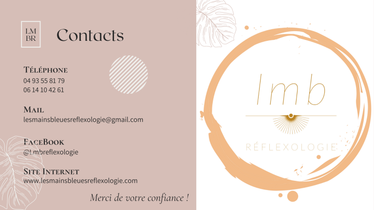 Informations et Contacts